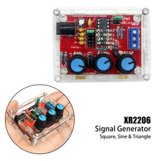 adjustablefrequency, functiongenerator, signalsourcegenerator, sinetrianglesquare
