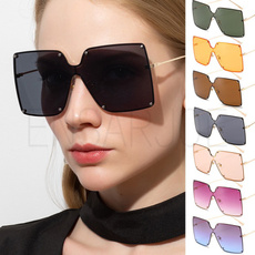 antiuveyeglasse, Fashion, facemodificationsunglasse, jellycoloreyeglasse
