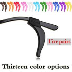 glasseshook, Sunglasses Frame, Silicone, earhook
