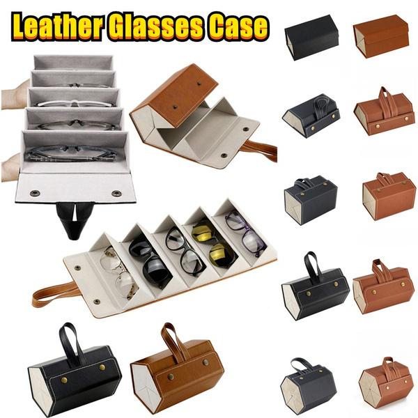 case, Storage Box, Sunglasses, Fashion