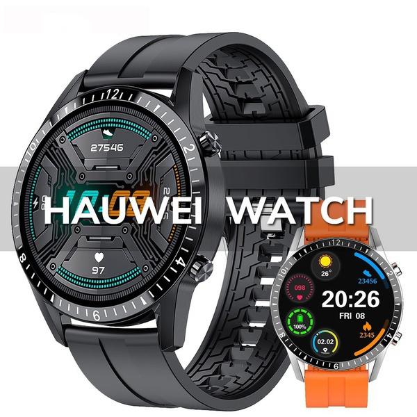 Heart, Touch Screen, fitnesstracker, Watch