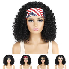 wig, wigshumanhair, Fashion, perruque