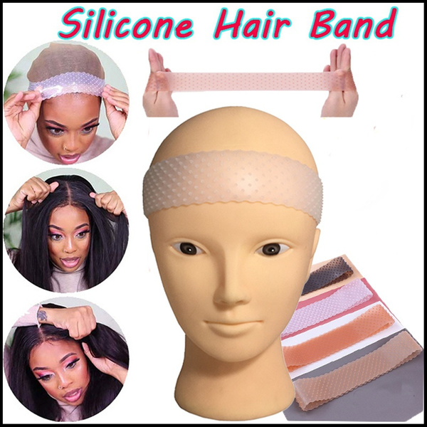 sweatproof, wig, Apparel & Accessories, Hair Band