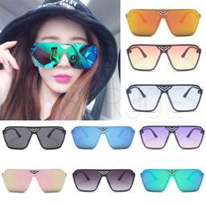 Plastic, retro sunglasses, popular sunglasses, Fashion