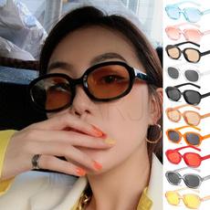 popular sunglasses, cool sunglasses, ovalsunglasse, UV Protection Sunglasses