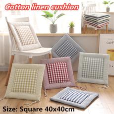 Beautiful, diningchaircushion, Cushions, Office
