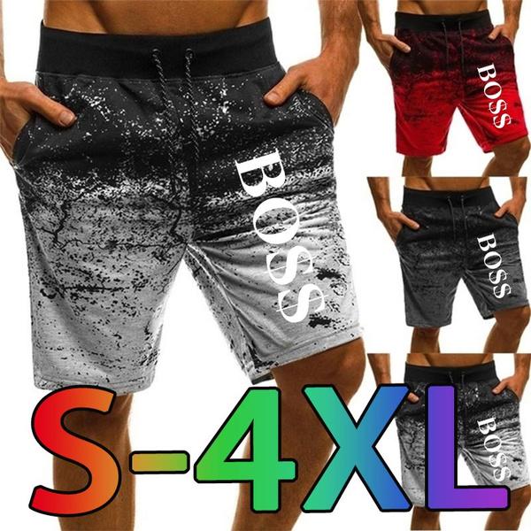 Summer, Fashion, boxer shorts, summer shorts