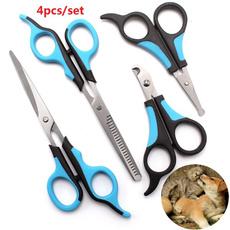 nailscissorsset, Steel, Animal, petnailscissor