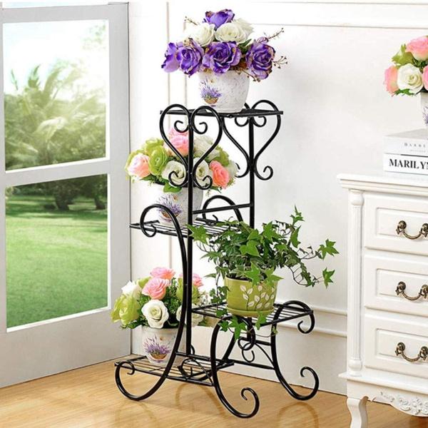 flowerpotstand, plantpotholder, flowerrack, Outdoor