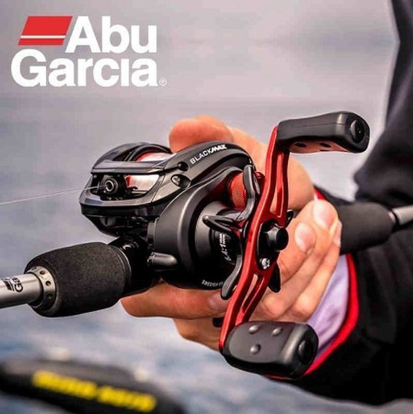 abugarcia, trollingfishingreel, baitcastingreel, fishingrodcombo