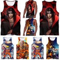 Summer, Anime & Manga, Fashion, Men