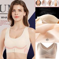 hunchback, Breathable, bras for women, Women's Fashion