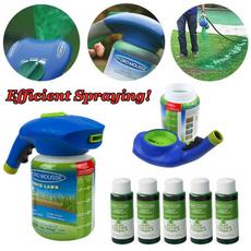 Garden, Grass, gardensprayerbottle, Plastic