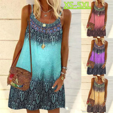 Sleeveless dress, womens dresses, Summer, Dresses