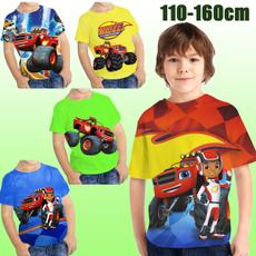 Summer, kids clothes, tshirtforchildren, Tops