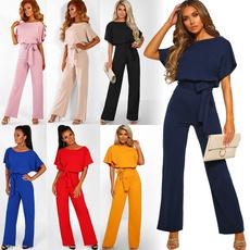 Summer, Fashion, pants, Suits