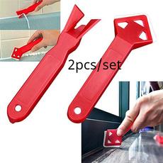glueshovel, insidecornerscraper, Mini, glassplasticspatula