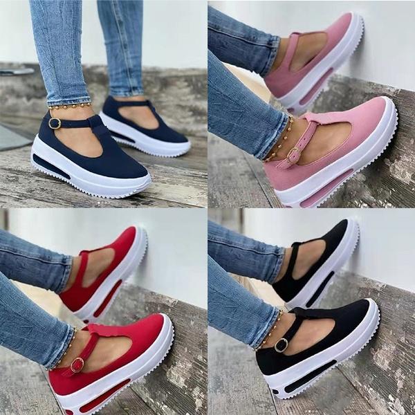 Sandals, Platform Shoes, Womens Shoes, casual shoes for women