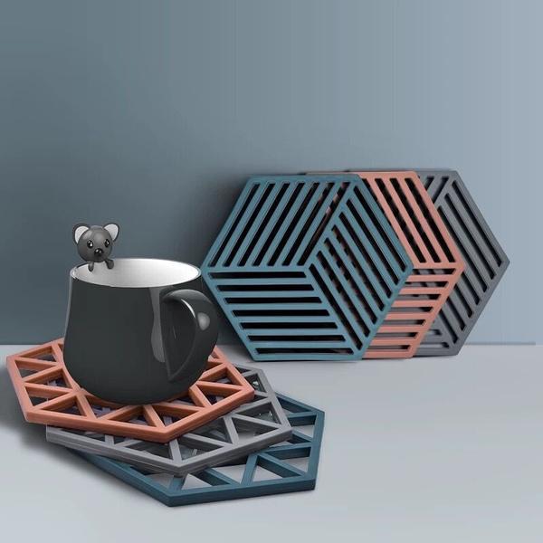 Decor, DIAMOND, Coasters, Home Decor