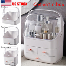 Storage Box, Box, desktoporganizer, Capacity