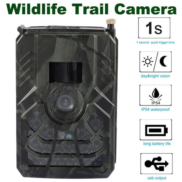 trailcamera, Hunting, Waterproof, trailcamerasforhunting