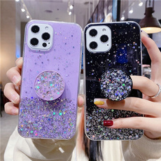 case, huaweip30pro, blingcase, phone holder