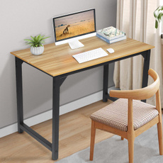 Wood, workstation, Home & Office, Office
