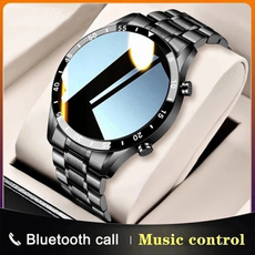 Heart, Touch Screen, Men, relogiosmartwatch