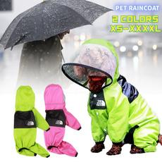 dogswaterresistant, Fashion, Jacket, petraincoat