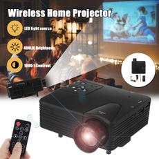 portableprojector, Remote Controls, projector, Hdmi