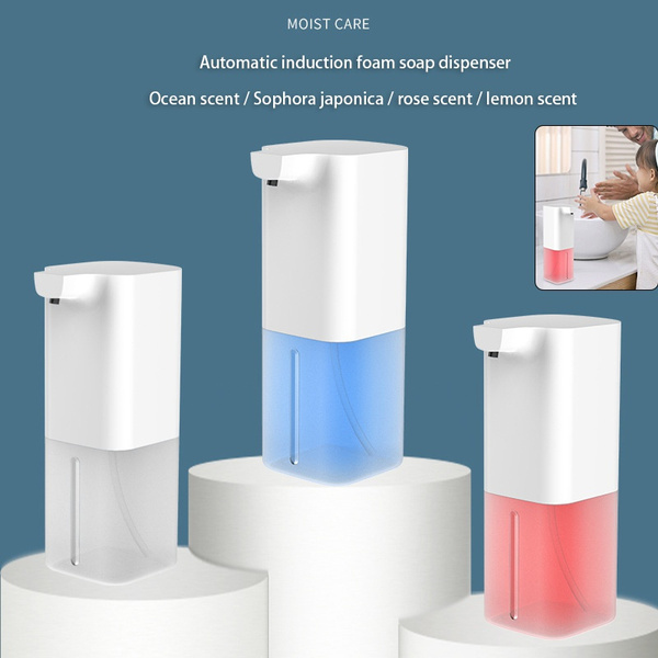 Home & Kitchen, homeessential, Home, foamsoapdispenser