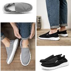 Summer, Breathable, clothshoe, shoes for men