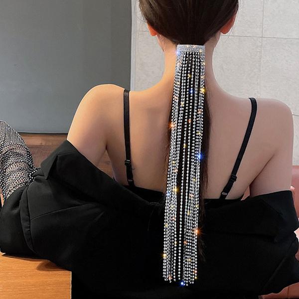 hair, Tassels, Fashion, Jewelry