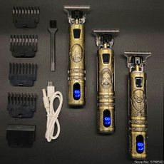 clipper, hair, Machine, Rechargeable