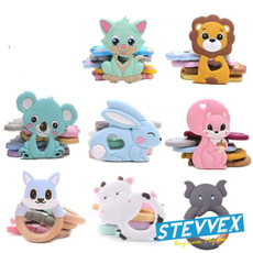 Owl, Toy, babydentalcare, Chain