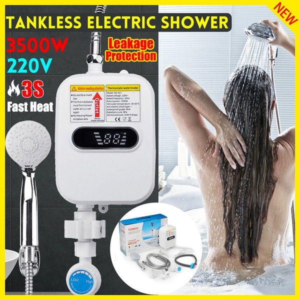 bathroomaccessarie, Bathroom, Electric, Waterproof