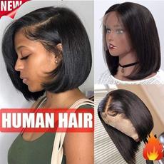 wig, hair, brazilianhumanhair, lacefronthumanhairwig