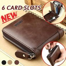 Box, leather wallet, cardstorage, Capacity