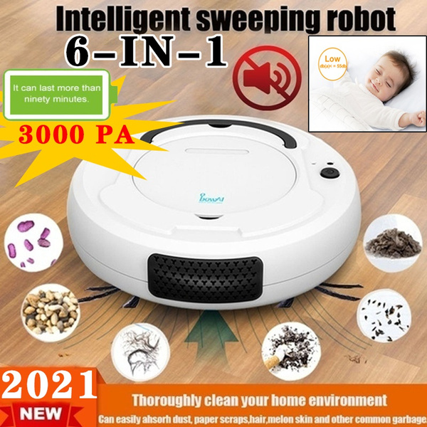 cleaningrobot, aspirateurrobot, sweepingmachine, uv