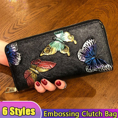butterfly, dragon fly, ladyclutchbag, Bags