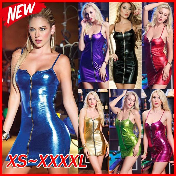 latex, Underwear, clubwear, Mini