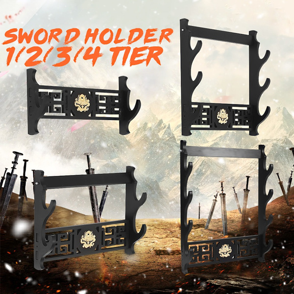 swordmount, swordhanger, sworddisplay, Shelf