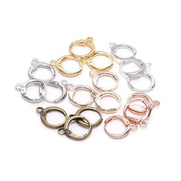 diyjewelry, Jewelry, frenchearringhook, frenchleverearring