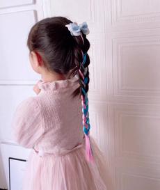 wig, Rope, hair, colour
