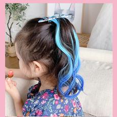 wig, headdress, Colorful, colour