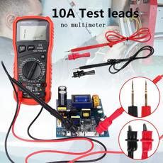 digitalmultimeter, electricaltestinstrument, testline, Multimeter