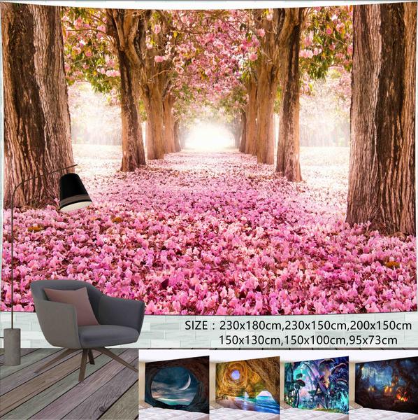 tapestryforbedroom, art, mandalatapestry, tapestryhippie