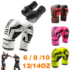 trainingglove, taekwondo, sanda, leatherboxingglove