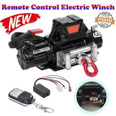 Remote, rccarwinch, rccrawlerwinch, Cars