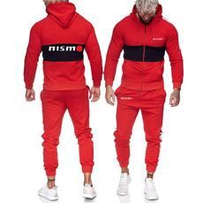 men coat, nismo, Fleece, pants